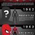 Uniforme do Homem Aranha - Evolução