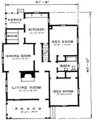 house plan collection 125