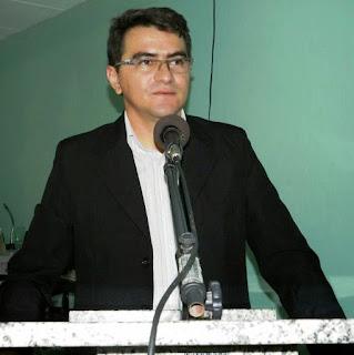 Vereador Olivânio foi entrevistado no programa 'Diálogo aberto' da Rádio 89 FM de Cuité