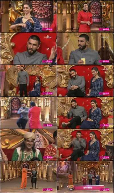Comedy Nights Bachao 19th December 2015