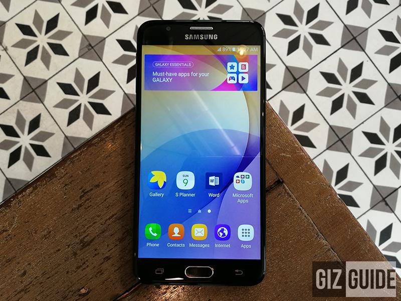 Samsung Galaxy J7 Prime Review - The Affordable Premium Machine!