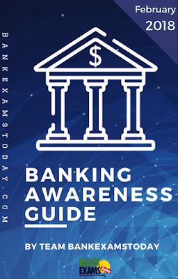 Banking Awareness Digest- February 2018