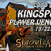 Shroud Of The Avatar (Market Watch) 💰 Kingsport Player Vendors, COTO @ 2100g (3/22/2017)