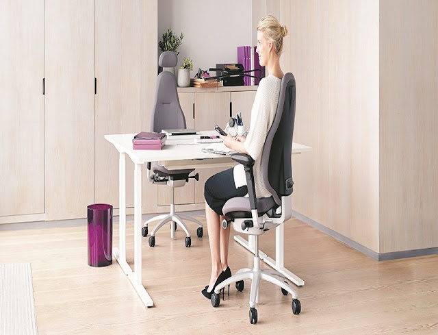 best buy modern ergonomic office chair Seattle for sale online