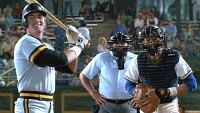 bull durham to the true meaning Bull durham (1988) bull durham is the greatest baseball movie because it isn't really about baseball its true subject is passion.