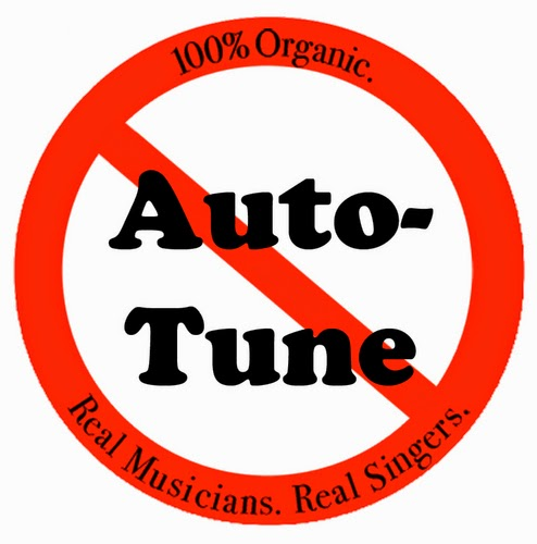 Music Television presents Alex Nester - No Auto Tune