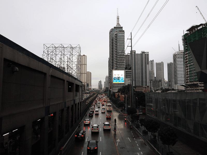 Gloomy daylight V7++
