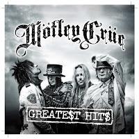 Mötley Crüe - Greatest Hits. PunkMetalRap.com