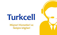 Turkcell müşteri hizmetleri ve iletişim bilgileri
