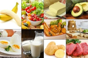 The 100 Healthiest Foods on the Ptrack, pathwayt