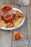 Salsa do nachosów na zimę