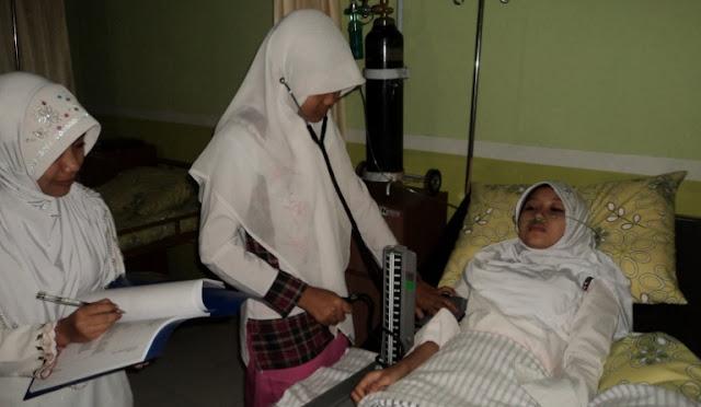 Standar Praktik Keperawatan Indonesia