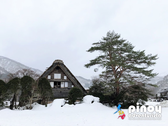 SHIRAKAWA-GO TRAVEL GUIDE DAY TOUR FROM NAGOYA JAPAN