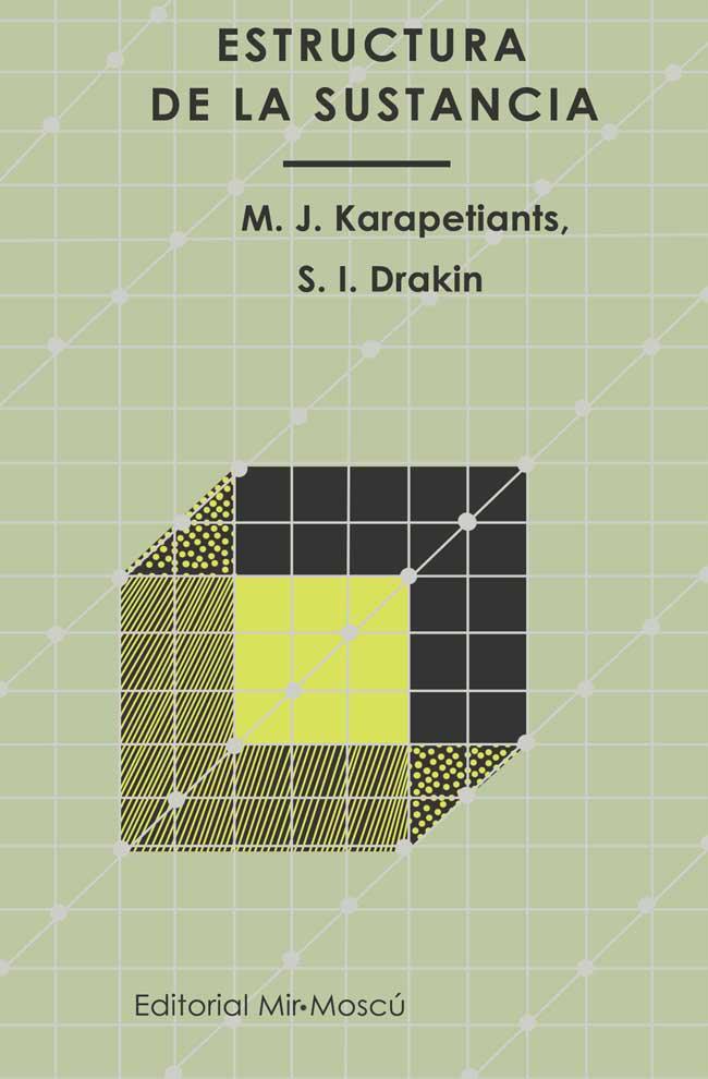 Estructura de la sustancia – M. J. Karapetiants