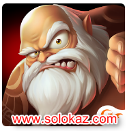 League of Angels Fire Raiders  Mod Apk