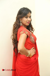 Actress Mi Rathod Latest Pictures at Oka Manasu Audio Launch  0027