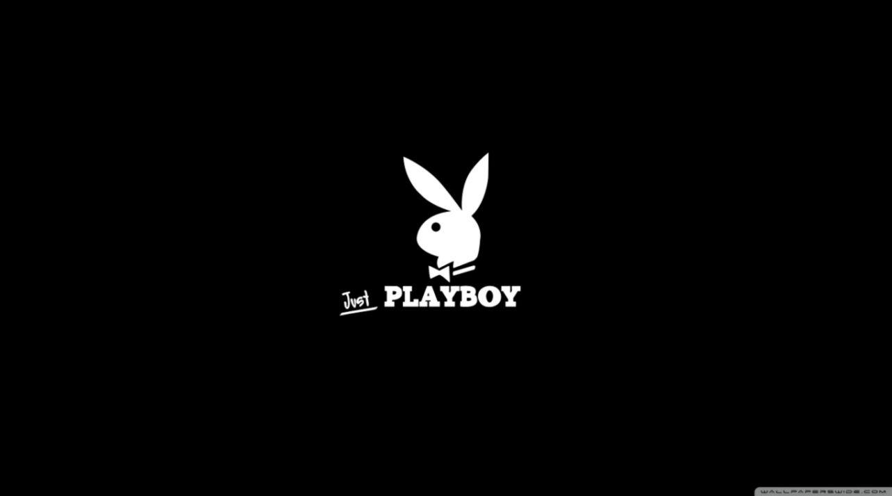 2560 x 1440 resolution wallpaper of the playboy logo paperpull