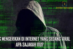 5 Situs Mengerikan di Internet ini Sedang Viral, Apa sajakah itu?