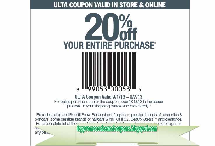 Free coupons to print for walmart