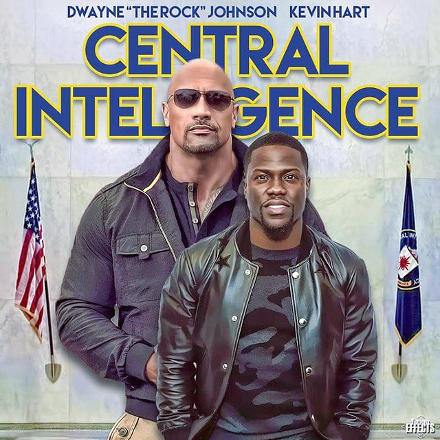 Central Intelligence Movie Review Enam