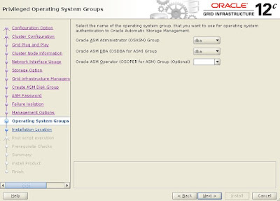 Oracle Database 12c, Oracle Database Tutorials and Materials, Oracle Databae Certifictions