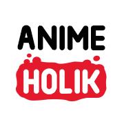 Animeholik.pl strona z aktualnościami anime i manga