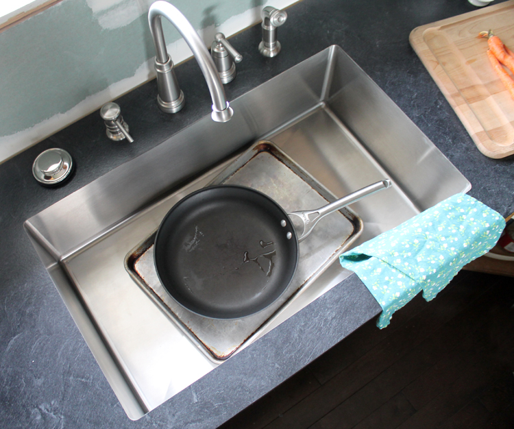 Superior The Craft Patch An Undermount Sink In Laminate Countertops