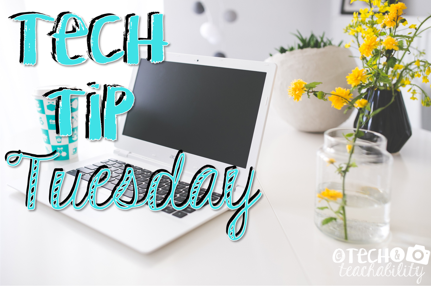 Tech Tip Tuesday: How to Make Labels Using Microsoft Word - Tech and