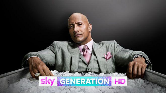 Sky Generation HD - Hotbird 13E - Frequence Tv