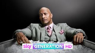 Sky Generation HD - Hotbird 13E