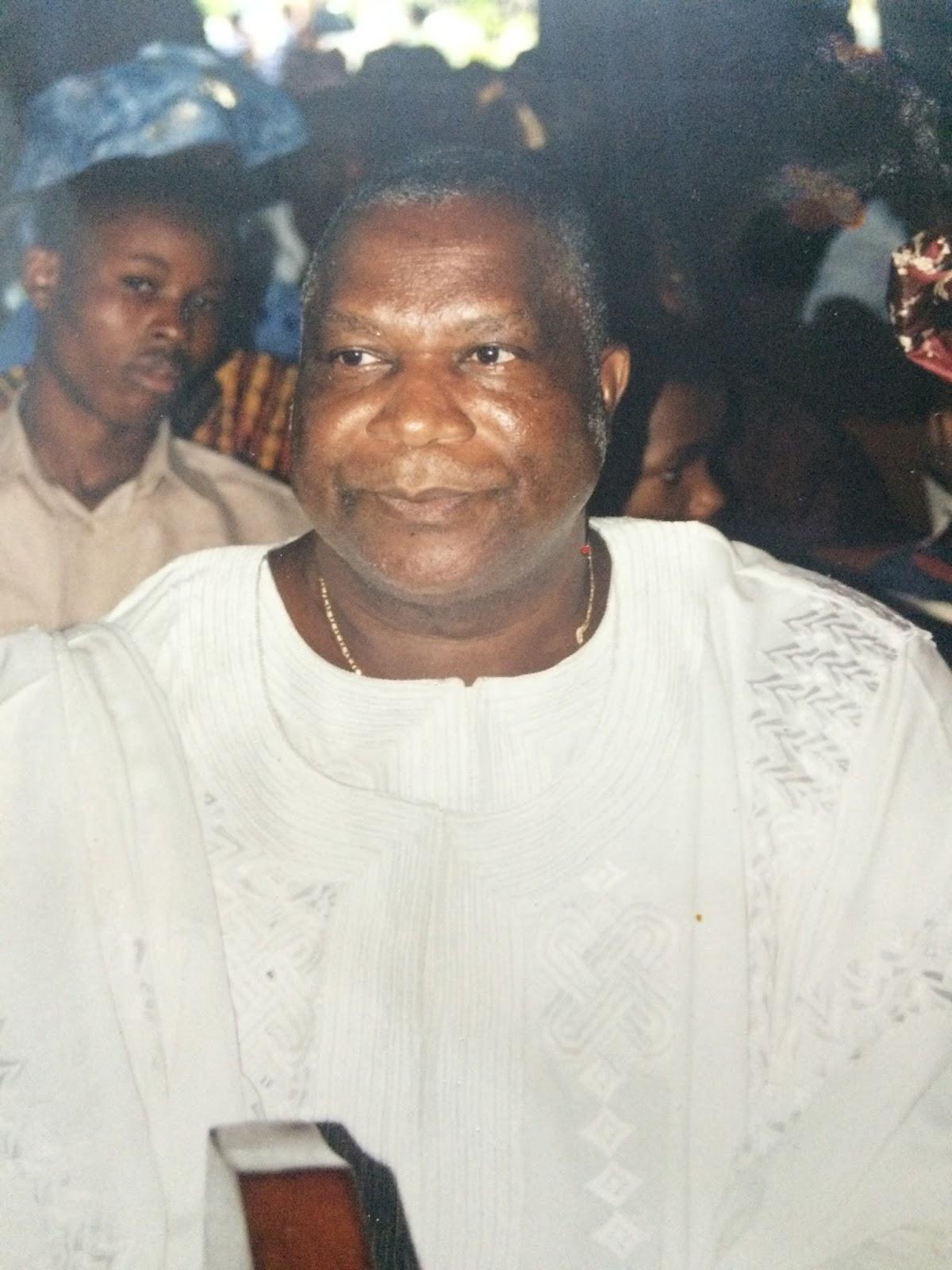 Nigeria: Ife, Modakeke Crisis: the Modakekes Raise the Stakes