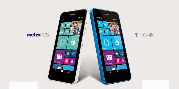 Nokia Lumia 635 is headed to T-Mobile and MetroPCS