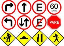 Resultado de imagem para Fotos de sinas de trânsito