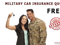 Military Automobile Insurance Policy