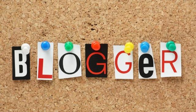 mengapa ingin jadi blogger?