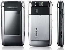 Samsung G400 Soul Clamshell Unveiled