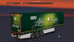 Nestle Trailers Pack