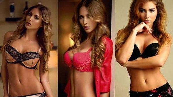 Top 10 Hottest Wags at Euro