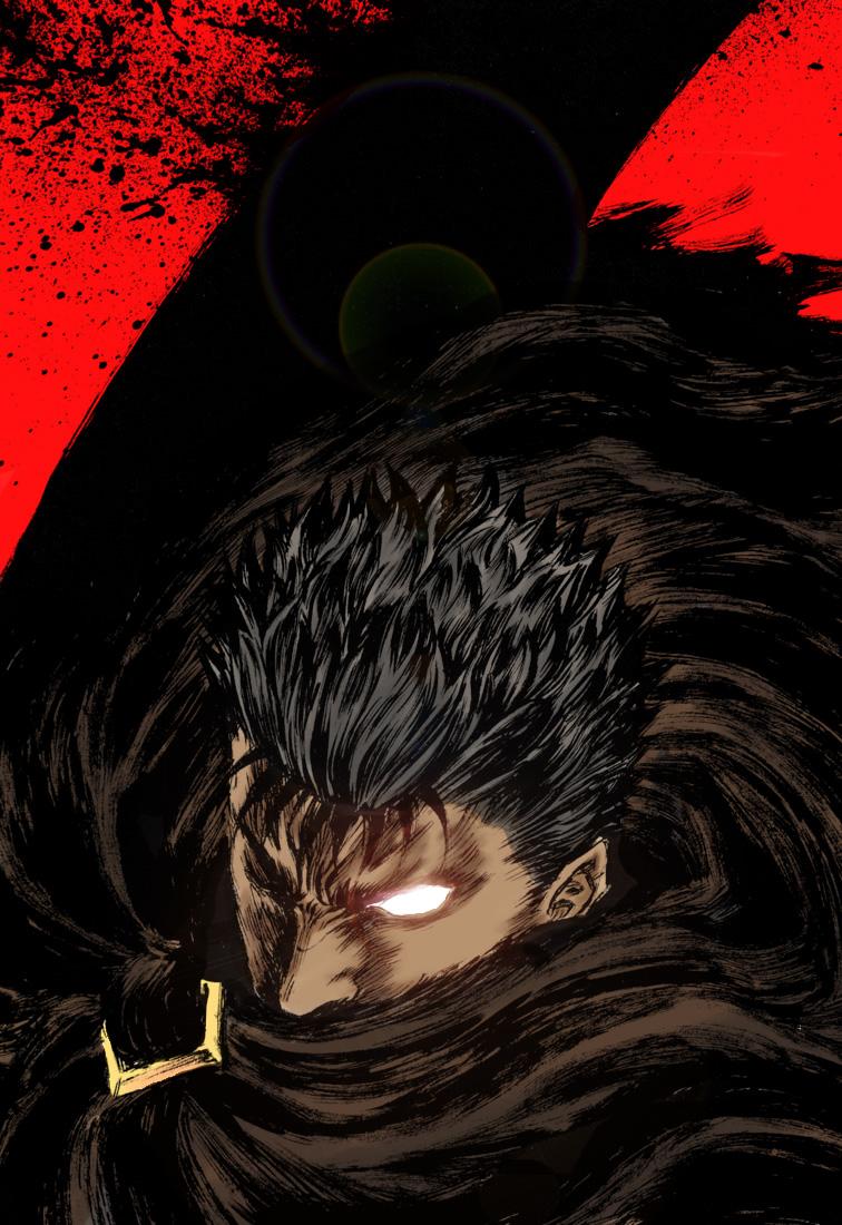 Anime Blog: berserk Anime Manga