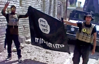 Inside ISIS: Quietly Preparing For The Loss Of The 'Caliphate'