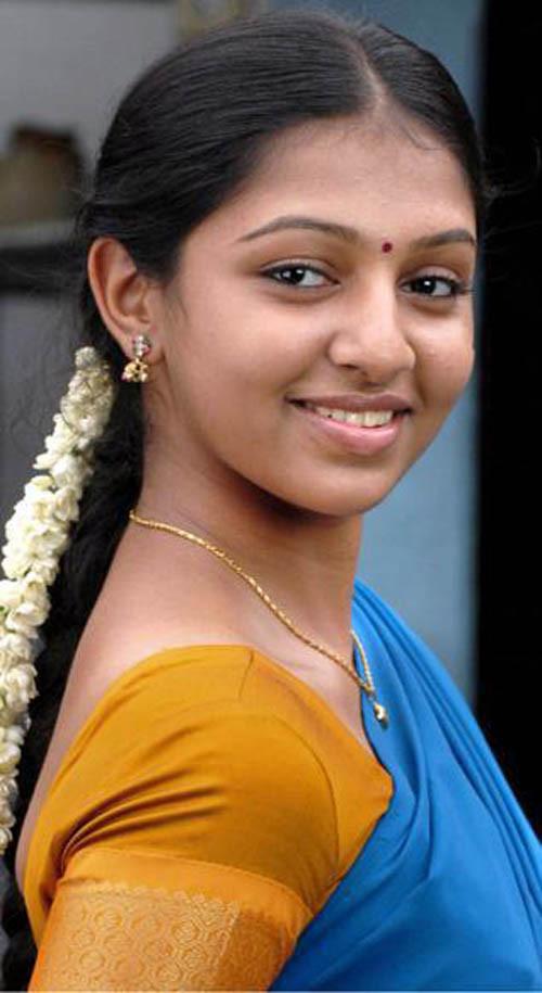 Tamil Actress Lakshmi Menon Unseen Hot Pics  Latest -8711