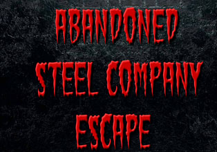 EightGames - Abandoned Steel Company Escape