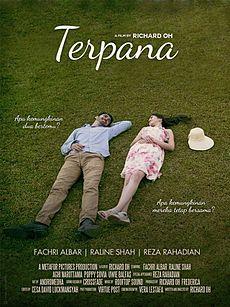 Terpana 2016 WEB-DL