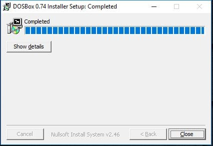 Cara menginstall Turbo Pascal pada Windows 64 Bit 2