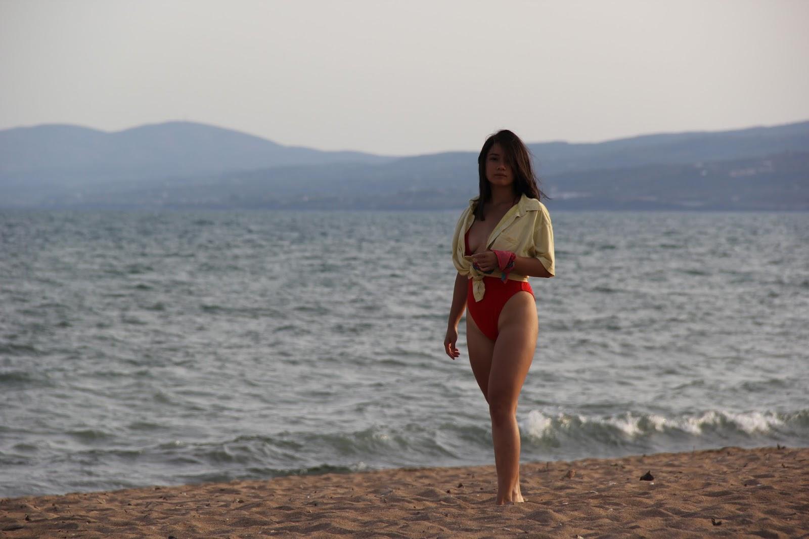 The Vulgarian: GOODBYE SUMMER 2017 - Greek Beach
