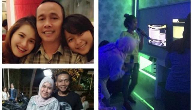 Ayah Ayu Ting Ting Nyanyi 'Suamiku Kawin Lagi' Disebut Sindir Gigi