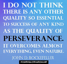 Quote, Quotes, Motivational, Inspirational, John D. Rockefeller