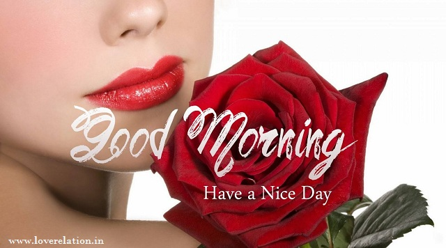 Romantic Good Morning Messages For Girlfriend