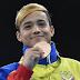 Yoel Finol devolverá medalla de bronce de Río 2016 para recibir la de plata