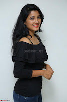 Deepthi Shetty looks super cute in off shoulder top and jeans ~  Exclusive 103.JPG
